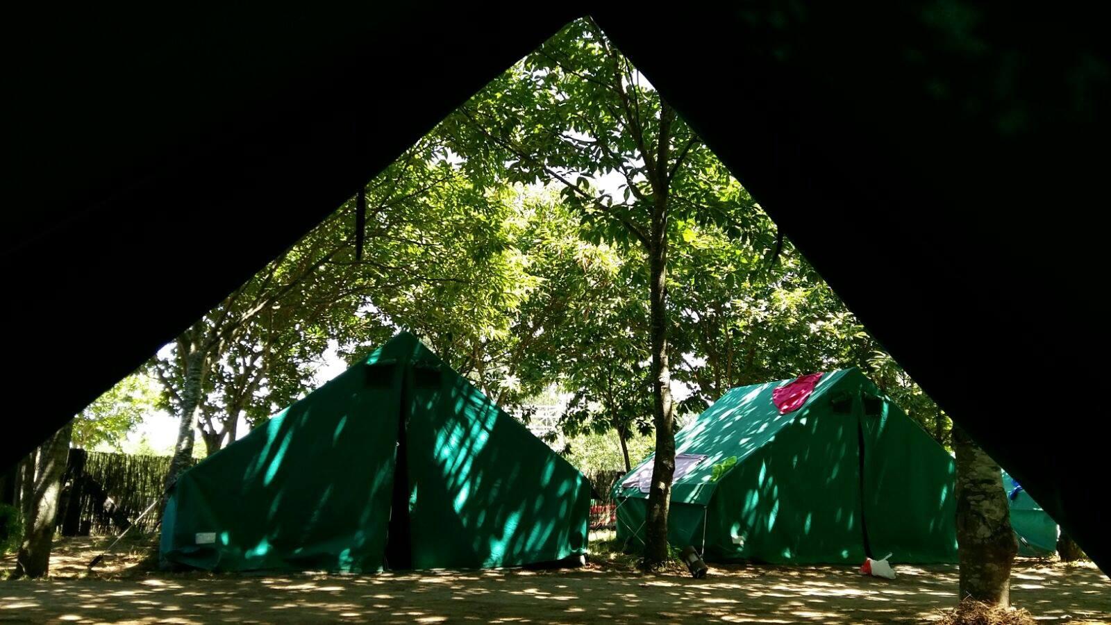 campamento galipark galicia